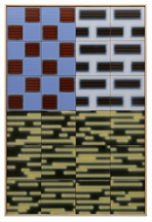 small tile compositions